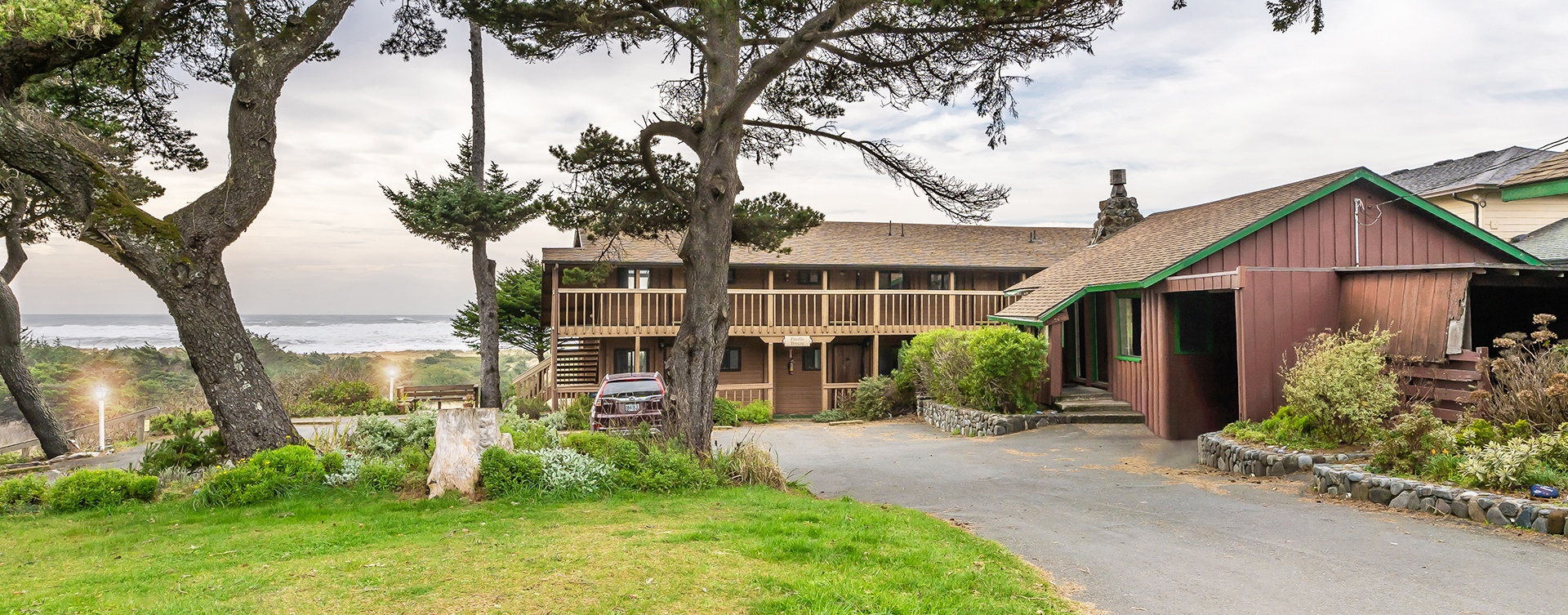 Specials & Packages - Gold Beach Inn , Oregon
